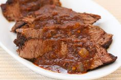 Slow Cooker Southwestern Pot Roast