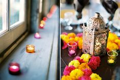 """Inspired by This """"Middle East Meets MidWest"""" Engagement Party - Inspired By This"""