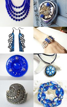 Gorgeous Finds by Ali on Etsy--Pinned with TreasuryPin.com
