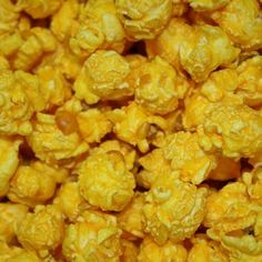 Mac & Cheese Popcorn