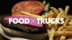 The Food Truck Phenomenon ....... join the revolution in Mumbai #platteronwheels