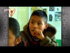 ▶ Recorren horario escolar por frío en Oaxaca - YouTube Use as a bell work or…