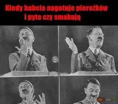 Very Funny Memes, True Memes, Wtf Funny, Dankest Memes, Funny Quotes, Polish Memes, Funny Mems, Quality Memes, History Memes