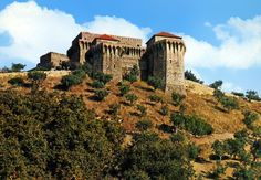 Ourem Castle - Portugal