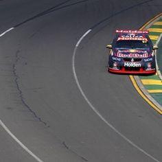 Supercars 2017: Formula 1 Australian Grand Prix