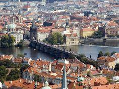 Some day I'll come back!!! Praga, see you soon.