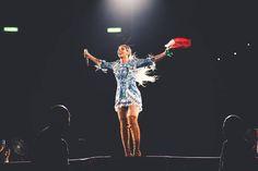 """Beyonce """"Mrs. Carter show world Tour"""" 2013 en el Palacio de los Deportes"""