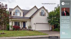Tony Kelly's listing at 11692 SW 128th Avenue, Portland Oregon