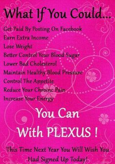Plexus is #8- FASTEST GROWING COMPANY! Plexus is #2- FASTEST GROWING HEALTH COMPANY!! Plexus is #1- FASTEST GROWING NETWORK MARKETING COMPANY!!! Join our team today for only $34.95 www.trulyblesses.us  #plexuschanginglives #beyourownboss #productsthatwork
