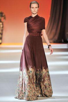 Giambattista Valli Fall 2009 Ready-to-Wear Collection Photos - Vogue