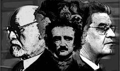Freud, Poe y LAcan