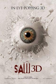 Saw 3D - 2010