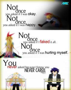 Anime:Nisekoi