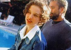 Nathalie Portman, Jean Reno, The Phantom Menace, Celebs, Celebrities, Tomboy, Bob Hairstyles, Musicians, Star Wars