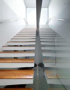 Leo House by Edha Architects.