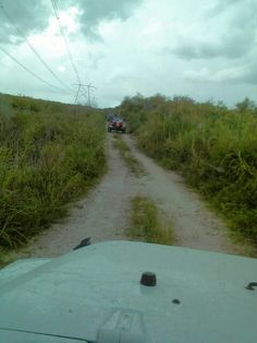 Trailing Jeep Trails, Offroad, Country Roads, Off Road