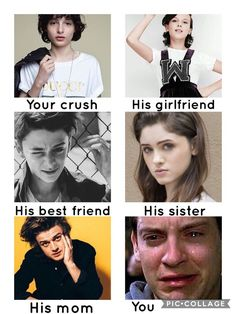 MILLIE BOBBY BROWN IS DATING JACOB SARTORIOUS WHOEVER MADE THIS IS A DUMBASS