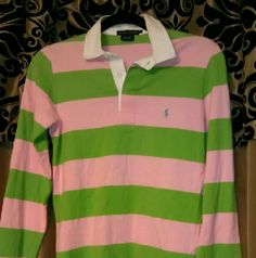 Ralph Lauren Polo Shirt Classic Sleek fit design comfortable and stylish 100% percent cotton Ralph Lauren Tops Blouses