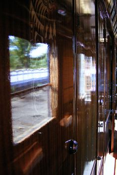 Venice Simplon-Orient-Express a Vasúttörténeti Parkban Simplon Orient Express, Vintage Cabin, True Art, Continents, Venice, Trains, Scenery, Art Deco, Adventure