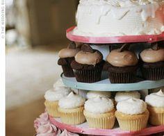 cupcakes (: