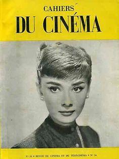 Cahiers Du Cinema #magazine