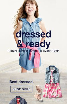 best dressed girls