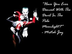 Harley And Joker Love Quotes. QuotesGram