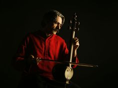 """ Maestro Kayhan-Kalhor, The prodigy of Kamanche ,A traditional instrument and a magnificent Musician who collaborates with other musicians and musical projects around the world. Watch..."