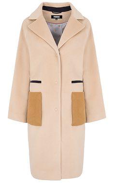 4ed7ea81c00 Пальто женские демисезонные  купить женское пальто недорого в магазине  Womansmyle.ru   страница 231