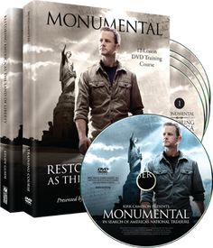 MONUMENTAL FILM: In Search of America's National Treasure   Watch it on Netflix.com