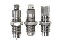 Dies 31825: Lee Steel 3-Die Reloading Set 7.62X25mm Tokarev 90769 Free Shipping -> BUY IT NOW ONLY: $30 on eBay!