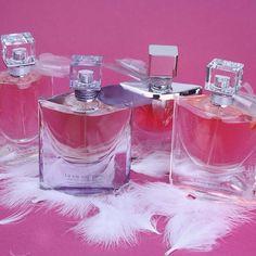 La vie est belle non ? Pour quelle fragrance de #lavieestbelle de @lancomeofficial ? #kalistaparfums #lancome #parfum #eaudetoilette #florale
