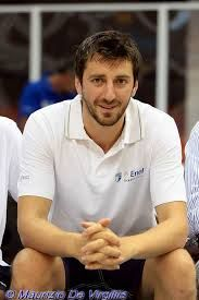 Klaudio Ndoja is an Albanian-Italian professional basketball player