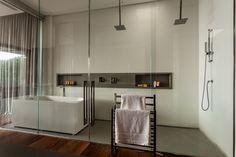Banheiro Interiores CASA DECK MarchettiBonetti+
