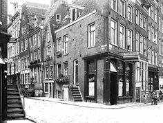 Willemstraat hk Brouwersgracht