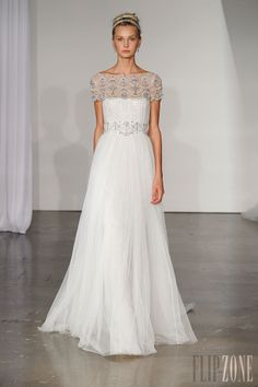 Marchesa - Mariage - Automne-hiver 2013-2014 - http://www.flip-zone.fr/fashion/bridal/couture/marchesa