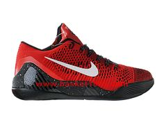 another chance bec00 a7506 Nike Kobe 9 Elite Low Chaussures De Basket Pas Cher Pour Homme University  Red 639045-600-1410061476 - Boutique Chaussures Basket En Ligne.