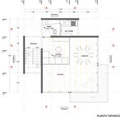 Gallery of Chipicas Town Houses / Alejandro Sanchez Garcia Arquitectos - 39
