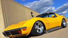 World's Best Muscle Cars : Photo