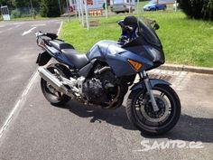 Honda CBF 600S - Smoto.cz Cars And Motorcycles, Honda, Vehicles, Motorbikes, Car, Vehicle, Tools