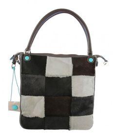 Gabs / Shopper / MAFALDA-I14_2036 liquirizia<