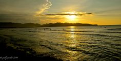 Dapitan Sunset Dapitan City Philippines Mindanao, Places To Travel, Philippines, Celestial, Explore, Sunset, City, Nature, Outdoor