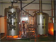 Brewing equipment of highest quality in all regards. Beer Brewing, Home Brewing, Brewery Equipment, Chilled Beer, German Beer Steins, Ginger Beer, Alcohol, Twin, Google Search