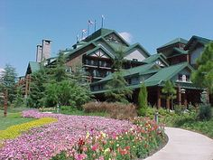 The Wilderness Lodge and Villas FAQ (Part 7) Simbas and Tiggers and Humphreys OH MY! - The DIS Discussion Forums - DISboards.com