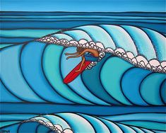 Google Image Result for http://www.xookazine.nl/wp-content/uploads/2012/06/Surf-Art-by-Heather-Brown-Original-Surf-Art.jpg
