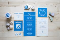 Wed Stationery | Lovepics | Foto d'amore