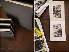 Nuestros álbumes de bodas.  www.albertosagrado.com