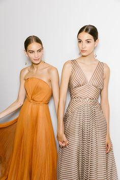 STILE FORMA | Dior Couture colours