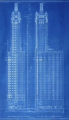 Blueprint map new york chrysler building photo inspiration chrysler building blueprint malvernweather Gallery