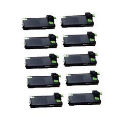 N 10PK Compatible T1200E Toner Cartridges for Toshiba E-Studio 12 15 120 150 162